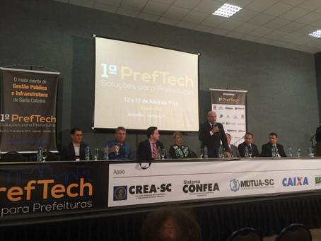 1o Pref Tech - Soluções para Prefeituras