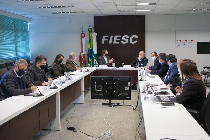 Economia do mar é ação estratégica para desenvolvimento de Santa Catarina