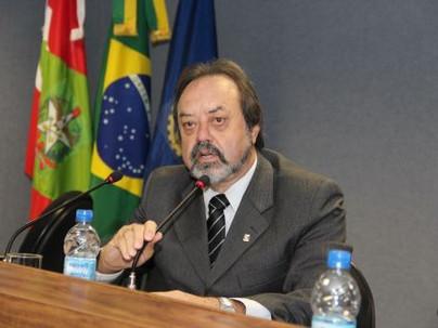Eng. Gelásio Gomes receberá a Medalha do Mérito do Sistema Confea/Crea