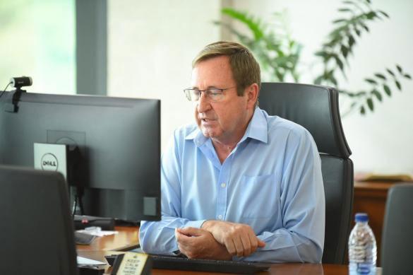 Presidente Joel Krüger: fiscalização tem papel estratégico