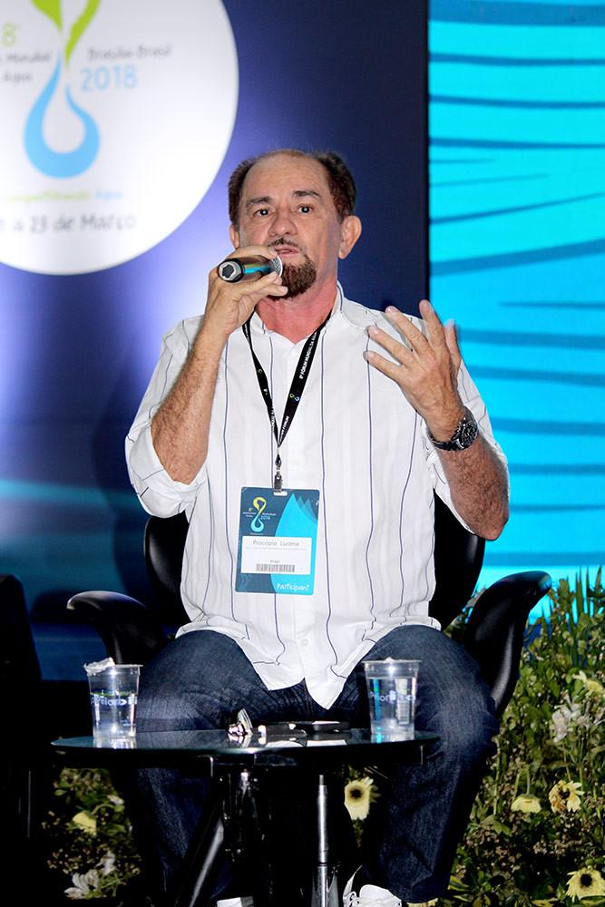 José Procópio Lucena