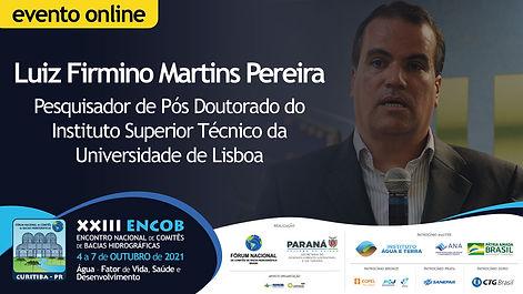Luiz Firmino Martins Pereira