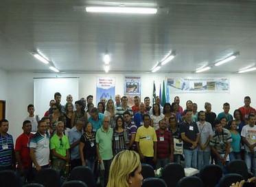 Maranhão instala os Comitês das Bacias Hidrográficas dos Rios Munim e Mearim