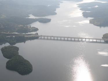 Governo de SP garante que obras de reservatórios em Amparo e Pedreira iniciarão ainda esse ano