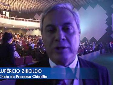ENTREVISTA com Lupercio Ziroldo Antonio, Governador do Conselho Mundial da Água e presidente do Fóru