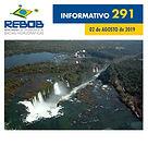 Informativo 291