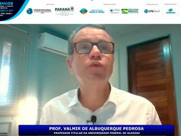Roda de Diálogo discute as Águas Urbanas no XXIII ENCOB
