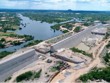 MDR disponibiliza mais de R$ 29,8 milhões para as barragens de Oiticica e Passagem das Traíras