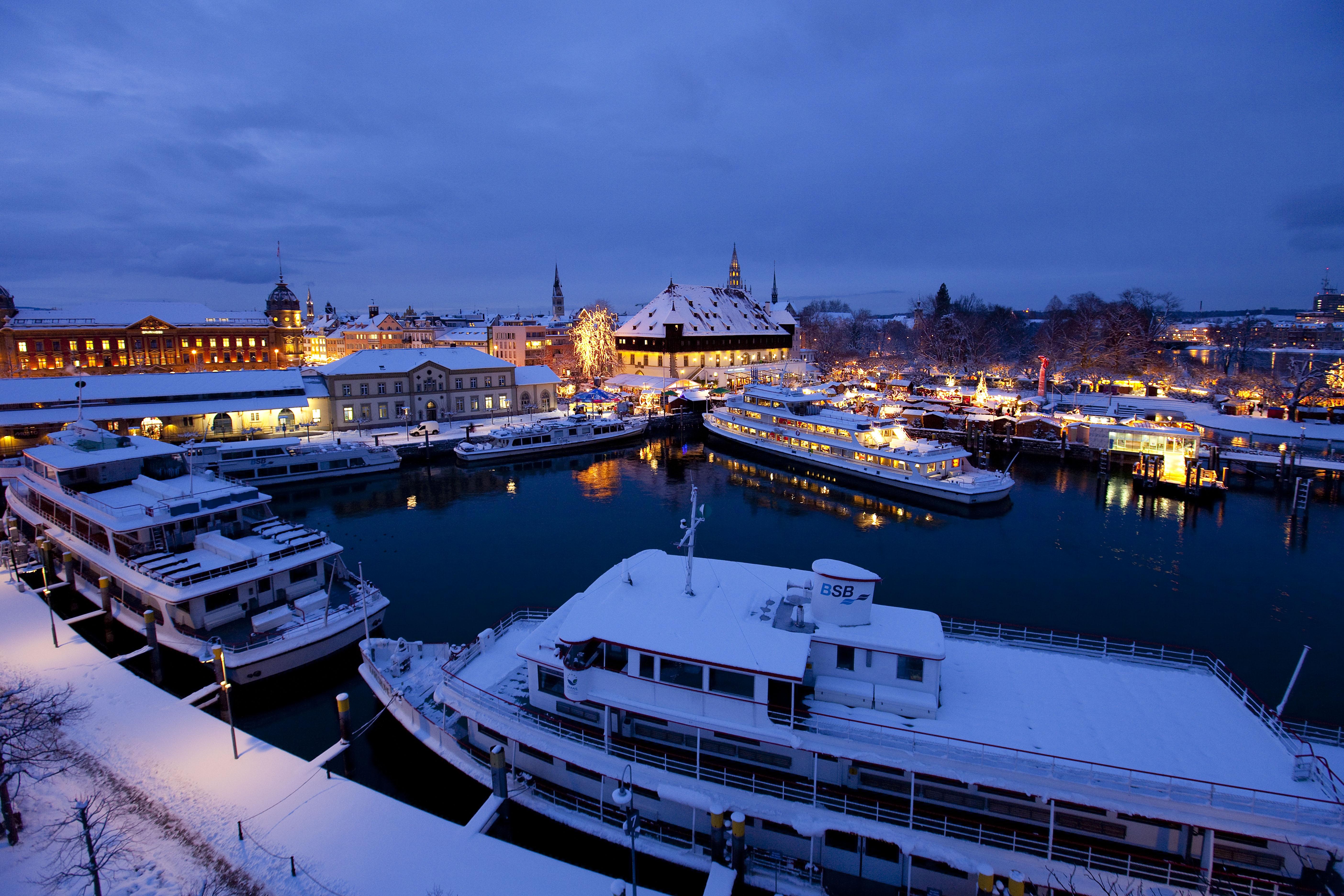 K1-4 Konstanzer Hafen Winter_Men