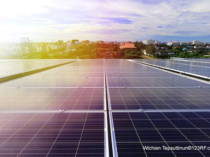 Manifestação da ACE Associação Catarinense de Engenheiros pelo uso da energia solar fotovoltaica