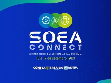 Comissão define data de lançamento e tema central da Soea Connect