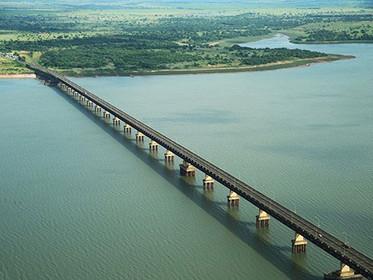 ANA estabelece Grupo Técnico de Assessoramento da Situação na Região Hidrográfica do Paraná