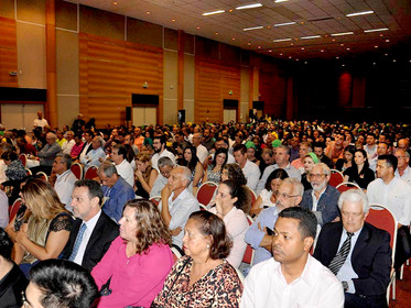 ENCOB em Salvador/BA fortalece o trabalho dos Comitês de Bacia na gestão das águas