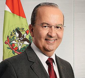 Senador Jorginho Mello