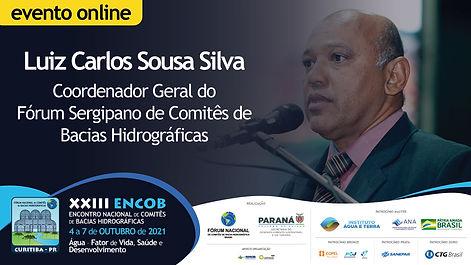 Luiz Carlos Sousa Silva