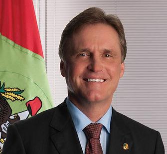 Senador Dário Berger