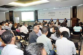 SEMINÁRIO DE SEGURANÇA HÍDRICA : UMA VISÃO BRASILEIRA - ÁGUA E SANEAMENTO