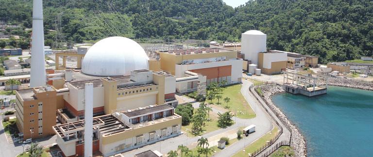 Senado aprova criação da Autoridade Nacional de Segurança Nuclear - Foto: Eletrobras