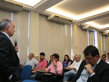 ANA reúne usuários das bacias PCJ para apresentar regras de restrição de uso