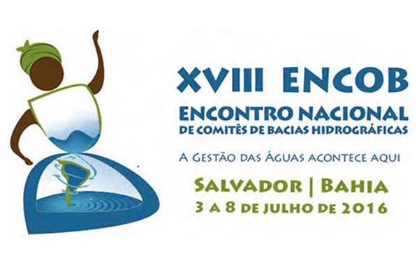 XVIII ENCOB 2016