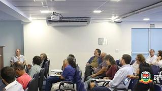 Comitê Piabanha faz lançamento oficial do 7º ECOB (Encontro Estadual de Comitês de Bacias) em Teresó