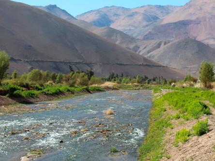 """Seremi del Medio Ambiente lanzó """"Consulta Ciudadana"""" para la protección de las aguas del rio Huasco"""