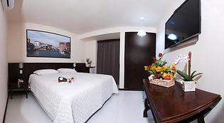 Hotel Águas do Iguaçu
