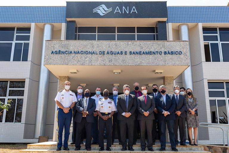 Foto: Jonilton Lima / Banco de Imagens ANA