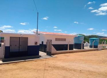 Governo de Minas contrata 230 diagnósticos para aplicação do Programa Água Doce