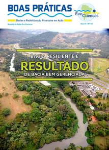 BOAS PRÁTICAS - Bacias e Redistribuição Financeira em Ação - Revista da Ação Eco Cuencas - Ano 01 /