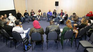 GALERIA DE FOTOS - XX ENCOB - Reunião do Fórum Baiano de CBHs