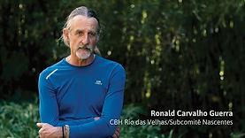 Bacia do Ribeirão Maracujá - Problemas e Desafios - CBH Rio das Velhas