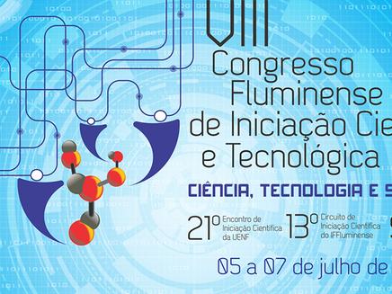 Congresso Científico e Tecnológico acontece na Uenf nesta semana