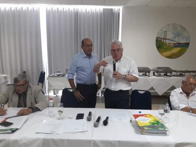ACE Recebe Novamente às reuniões do Comitê Metropolitano para o Desenvolvimento da Grande Florianó