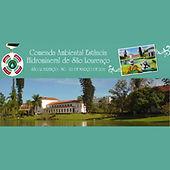 Comenda Ambiental Estância Hidromineral de São Lourenço 2012