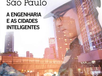 Revista Crea São Paulo incentiva produção técnico-científica