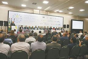 GESTÃO PARTICIPATIVA E SOCIAL DA ÁGUA - ENCONTRO REGIONAL NORDESTE