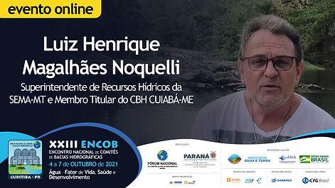 Luiz Henrique Magalhães Noquelli