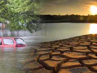 8º Fórum Mundial da Água elege  CLIMA como um dos principais temas