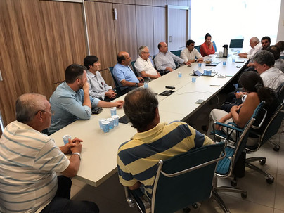 Reunião Sinduscon