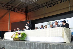ENCONTRO NACIONAL DE COMITÊS DE BACIAS HIDROGRÁFICAS