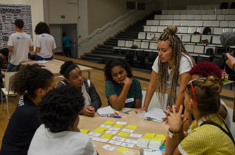 Jovens promovem 'Esquenta' para o 8º Fórum Mundial da Água em sete cidades do Brasil