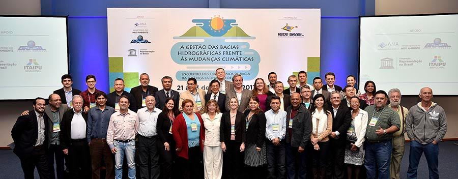 Participantes da ASSEMBLEIA Geral da RELOB em Florianopoilis SC Brasil