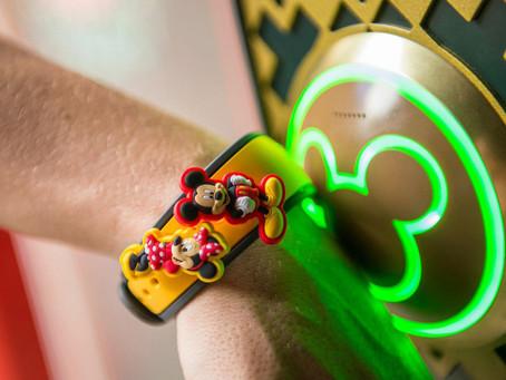 A aposta da Disney na pulseira mágica de US $ 1 bilhão | Parte 4 - A Era do Design Invisível