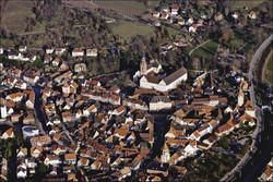 Luftaufnahme Gengenbach
