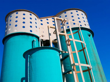 Complexo do Pecém celebra sistema de reúso de água que economiza mais de 200 mil litros por semana
