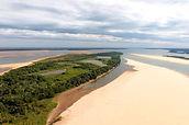 Argentina logró que Brasil libere agua de sus represas y atenúe la bajante del río Paraná
