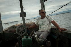Pescadores sem Mar