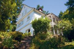 Baden-Baden Brahmshaus