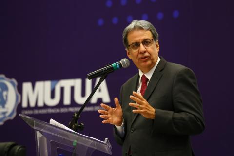 Francisco Almeida: novo desafio para o ex-presidente do Crea-GO